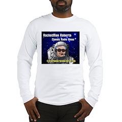 RocketMan Long Sleeve T-Shirt