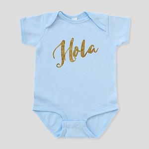 Golden Look Hola Body Suit