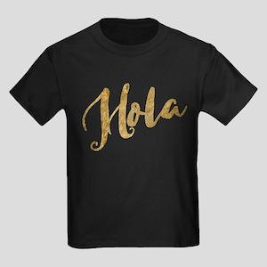 Golden Look Hola T-Shirt