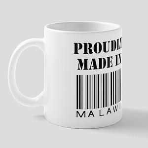 Made in Malawi Mug