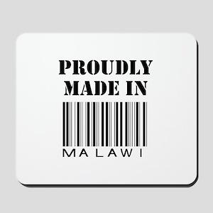 Made in Malawi Mousepad