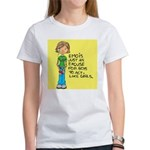 Emo Is Just An Excuse For Boy Women's T-Shirt