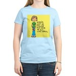 Emo Is Just An Excuse For Boy Women's Light T-Shir