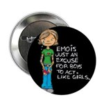 Emo Is Just An Excuse For Boy 2.25