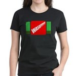Wasuppp Women's Dark T-Shirt