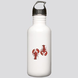 CLAWS Water Bottle