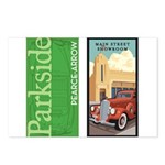 Postcards (package Of 8)