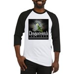 Dragonwatch Baseball Jersey