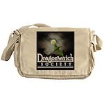 Dragonwatch Messenger Bag