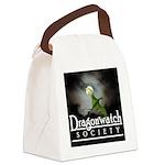 Dragonwatch Canvas Lunch Bag