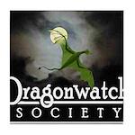 Dragonwatch Tile Coaster