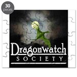 Dragonwatch Puzzle