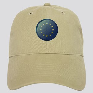 EU BUTTON Cap