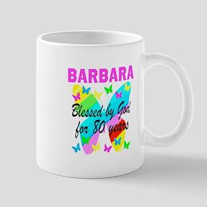 80TH CHRISTIAN Mug