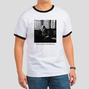Johannes Brahms Ringer T