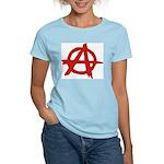 Anarchy Women's Light T-Shirt