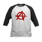Anarchy Kids Baseball Jersey