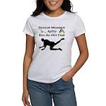 Agility Dirt Women's T-Shirt
