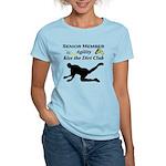 Agility Dirt Women's Light T-Shirt
