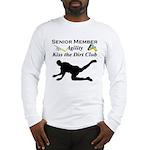 Agility Dirt Long Sleeve T-Shirt