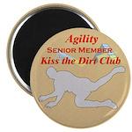 Agility Dirt Magnet