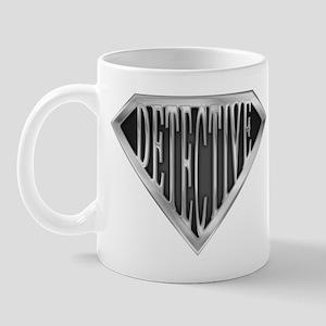 SuperDetective(metal) Mug