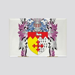 Farrelly Coat of Arms (Family Crest) Magnets