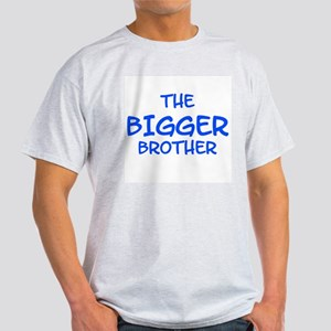 The Bigger Brother Kids Tee T-Shirt