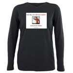 Welcome to Texas! #882 Plus Size Long Sleeve Tee