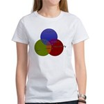 Alcohol-Girls-Responsibility Women's T-Shirt