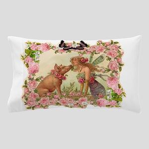 Good Luck Fairy Pillow Case
