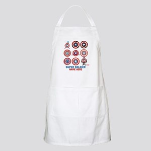 Captain America 75th Anniversary Personalize Apron
