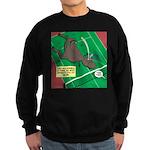 T-Rex Tennis Sweatshirt (dark)