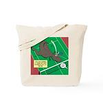 T-Rex Tennis Tote Bag