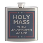 Ad orientem Mass TURN TOWARDS THE LORD AGAIN! Flas