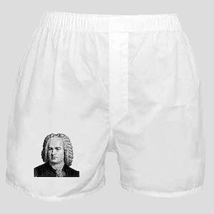 Bach Boxer Shorts
