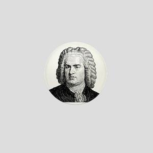 Bach Mini Button