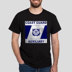 USCGAux-Flag-Shirt-2 T-Shirt