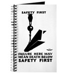 Safety First 1937 Journal