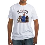 Acting School With Nick Searcy T-Shirt