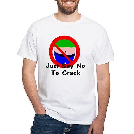 nocrack1.jpg T-Shirt