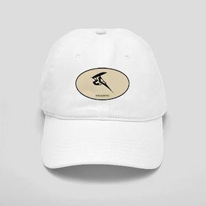Windsurfing (euro-brown) Cap
