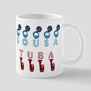 Tuba Sousa Mug