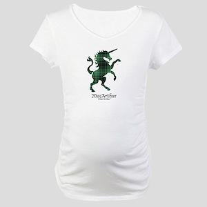 Unicorn - MacArthur Maternity T-Shirt