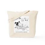Meat Cartoon 9339 Tote Bag