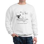 Meat Cartoon 9339 Sweatshirt