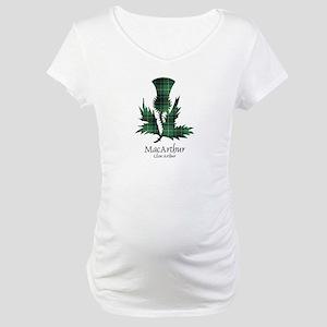 Thistle - MacArthur Maternity T-Shirt