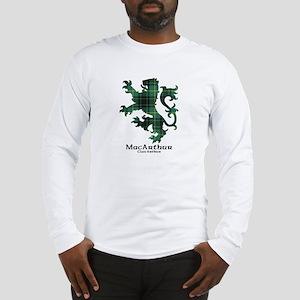 Lion - MacArthur Long Sleeve T-Shirt