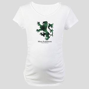 Lion - MacArthur Maternity T-Shirt