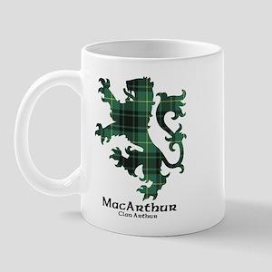 Lion - MacArthur Mug